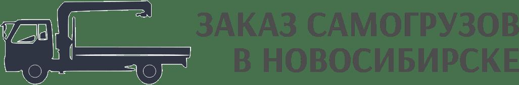 Услуги самогруза в Новосибирске с водителем по низкой цене - заказать самогруз дешево онлайн